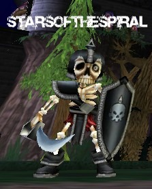 Stars of the Spiral - Death School Pets